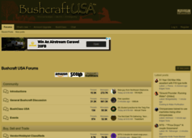 bushcraftusa.com