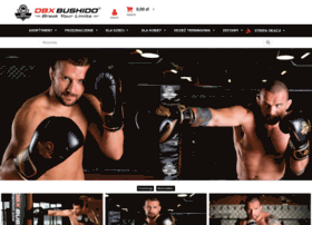 bushido-sport.pl