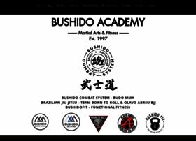 bushidoacademy.com.au