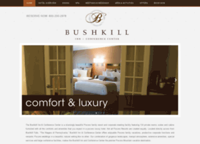 bushkillinn.com