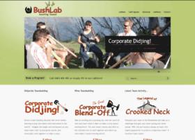 bushlab.com.au