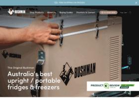 bushman.com.au