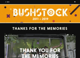 bushstock.co.uk
