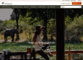 bushtracks.com