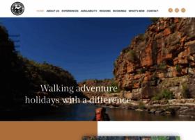 bushwalkingholidays.com.au