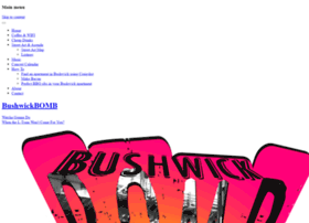 bushwickbomb.com