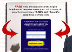 business-accelerator-program.com