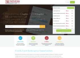 business-bankruptcies.com