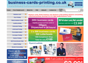 business-cards-printing.co.uk