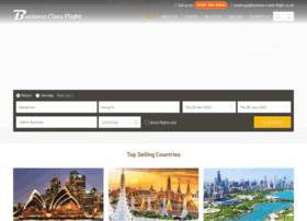 Business-class-flight.co.uk