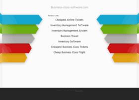 business-class-software.com