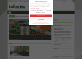 business-echo.de