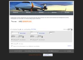 business-flugzeugen.com