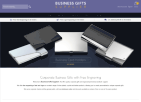 business-gifts-supplier.co.uk