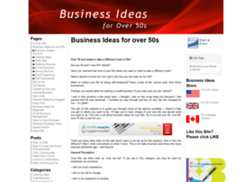 business-ideas-for-over50s.com