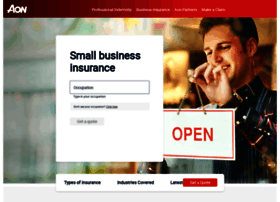 business-insurance.aon.com.au