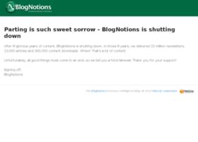 business-intelligence.blognotions.com