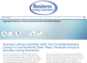 business-lister.com