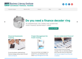 business-literacy.com