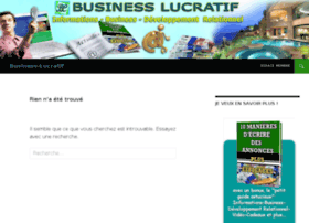 business-lucratif.com