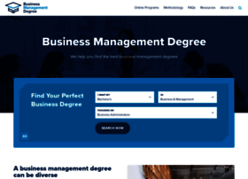 business-management-degree.net