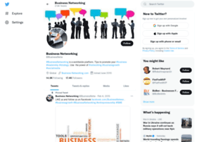business-networking.com