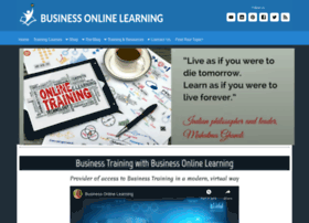 business-online-learning.com