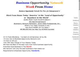 business-opportunity-network.com