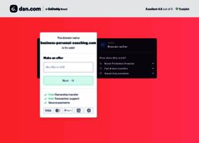 business-personal-coaching.com