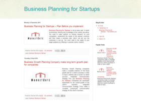 business-planning-for-startups.blogspot.in