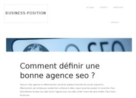 business-position.fr