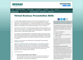 business-presentation.com