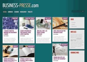 business-presse.com