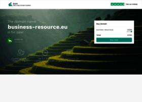 Business-resource.eu