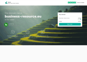 business-resource.eu