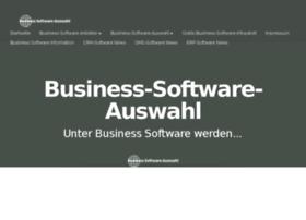 business-software-auswahl.de