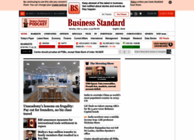 business-standard.com