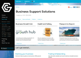 business-support-solutions.co.uk