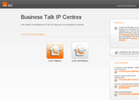 business-talk-ip-centrex.orange-business.com
