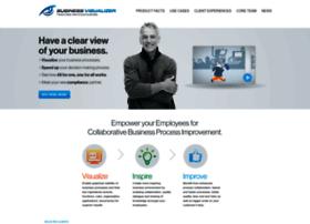 business-visualizer.com
