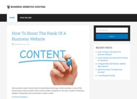 business-websites-hosting.com