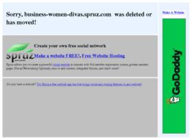 business-women-divas.spruz.com