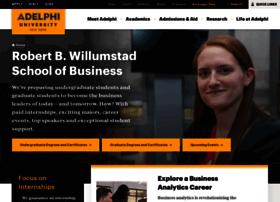 business.adelphi.edu