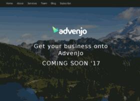 business.advenjo.com