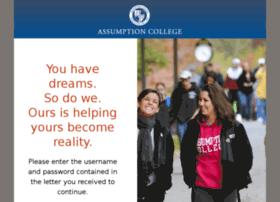 business.assumption.edu