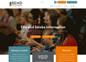 business.bendchamber.org
