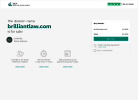 business.brilliantlaw.com