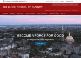 business.catholic.edu