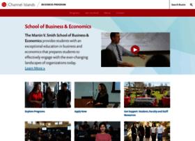business.csuci.edu