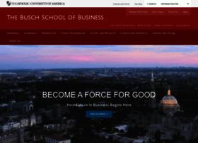business.cua.edu